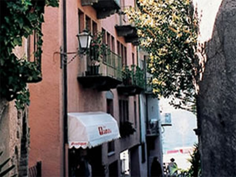 Image 0 - Casa Piazza - Appartamento Bianco
