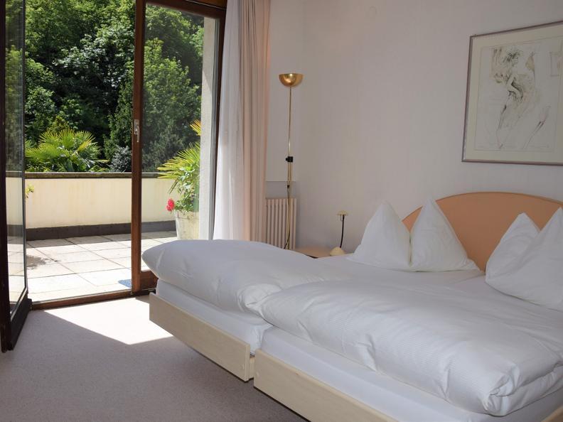 Image 4 - Villa Siesta Park - Penthouse 7 personnes