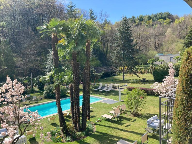 Image 0 - Villa Siesta Park - Penthouse 7 personnes