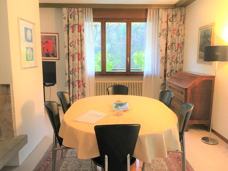 Image 7 - Villa Siesta Park - Penthouse 7 personnes