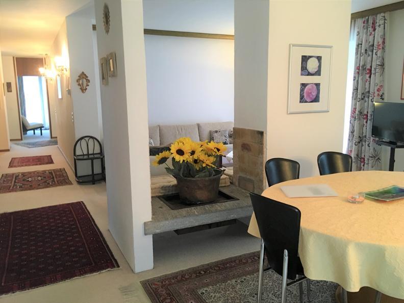 Image 5 - Villa Siesta Park - Penthouse 7 personnes