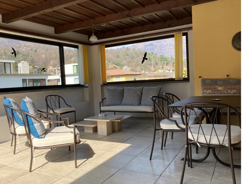 Image 2 - Villa Siesta Park - Penthouse 7 personnes