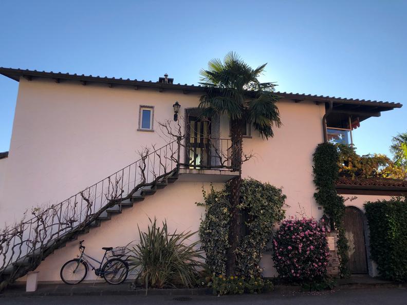 Image 2 - Casa Viola - Apt. first floor