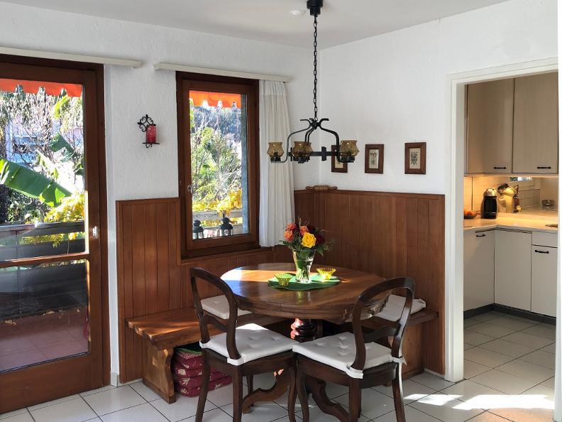 Image 5 - Casa Viola - Apt. first floor