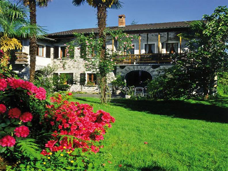 Image 1 - Parkhotel Emmaus - Casa Rustico