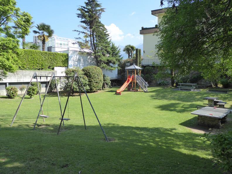 Image 2 - Casa Rocca Bella - App. B
