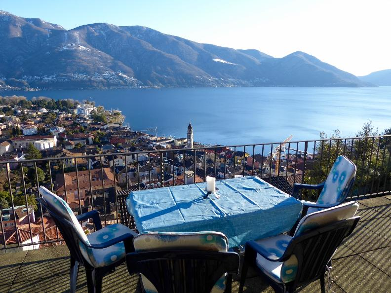 Image 0 - Casa Rocca Bella  App. A