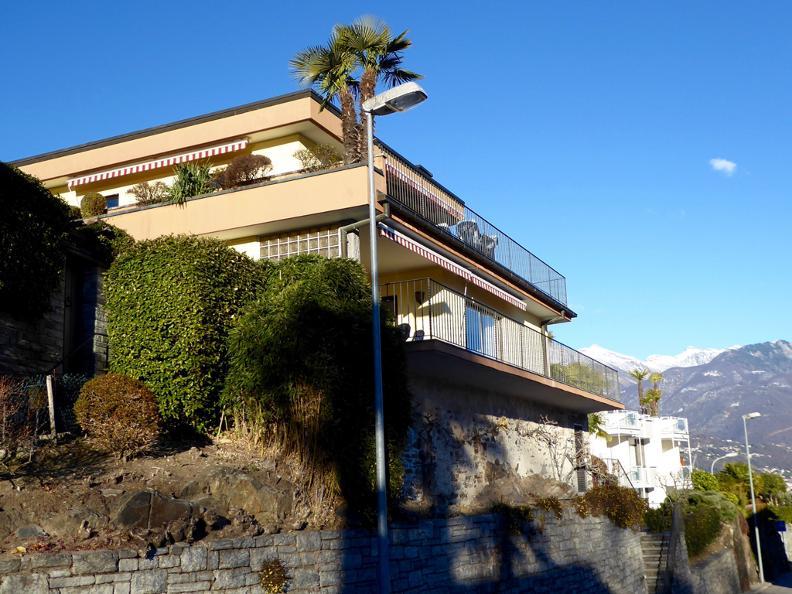 Image 4 - Casa Rocca Bella  App. A