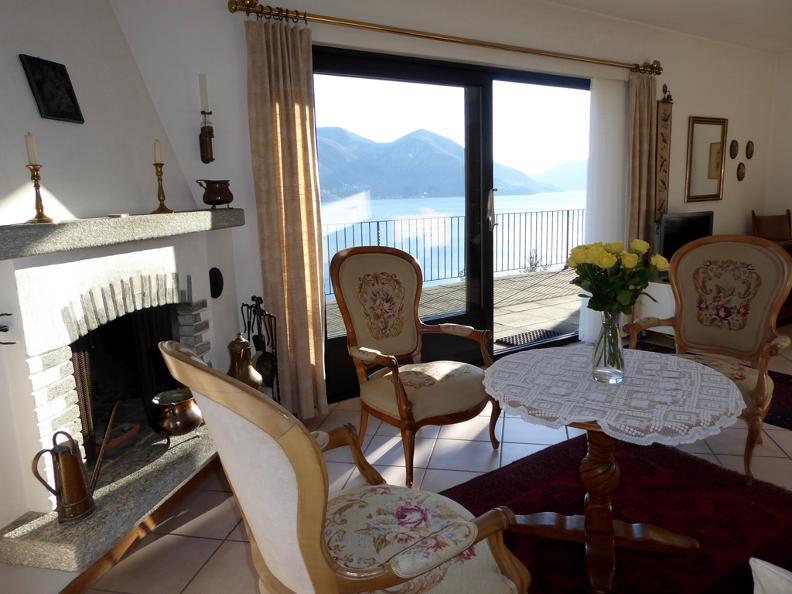 Image 7 - Casa Rocca Bella  App. A