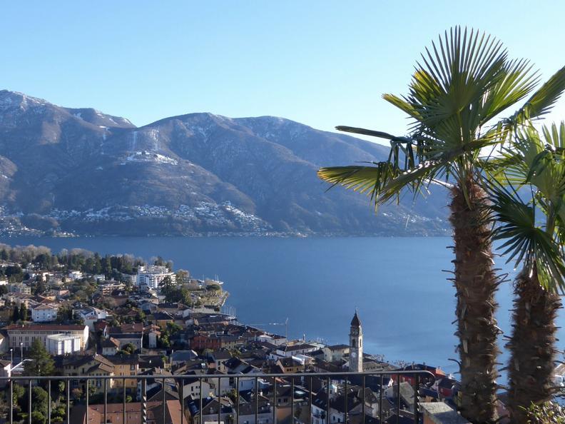 Image 1 - Casa Rocca Bella  App. A