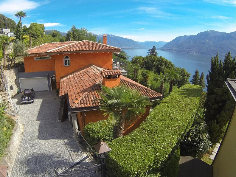Image 1 - Casa Wernina - App. sopra