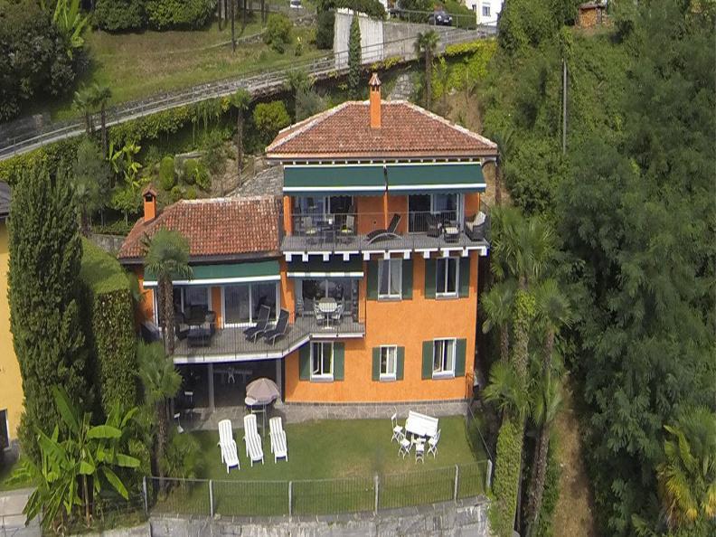 Image 0 - Casa Wernina - App. sopra