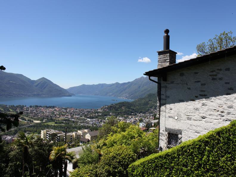 Image 0 - Casa Roncaccio