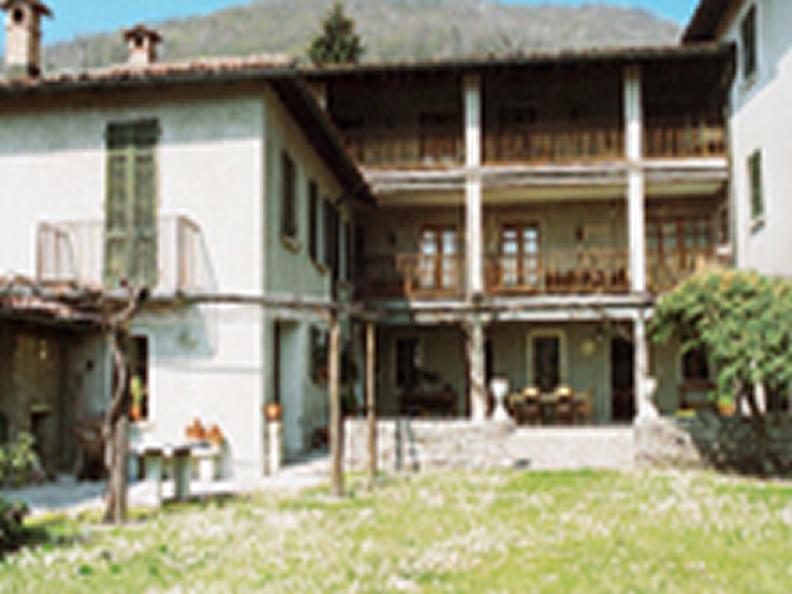 Image 0 - Casa Fossati - Müra