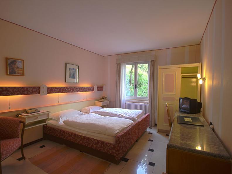 Image 1 - Park Hotel Rovio (casetta adiacente)