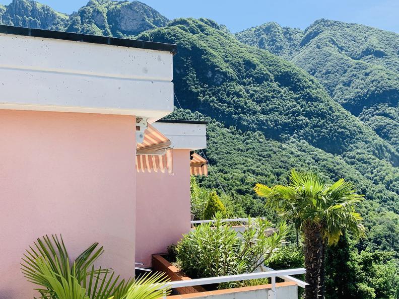 Image 1 - Casa Rosa