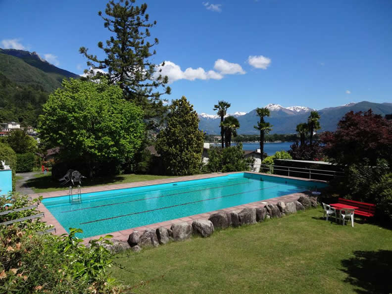 Image 2 - Paradiso di Vacanza Apartment nr. 21