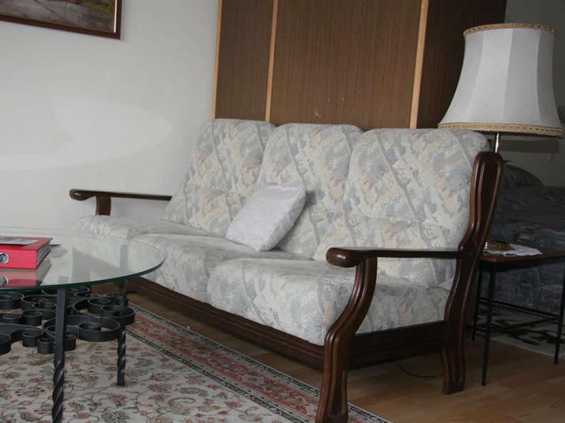 Image 5 - Paradiso di Vacanza Apartment nr. 21