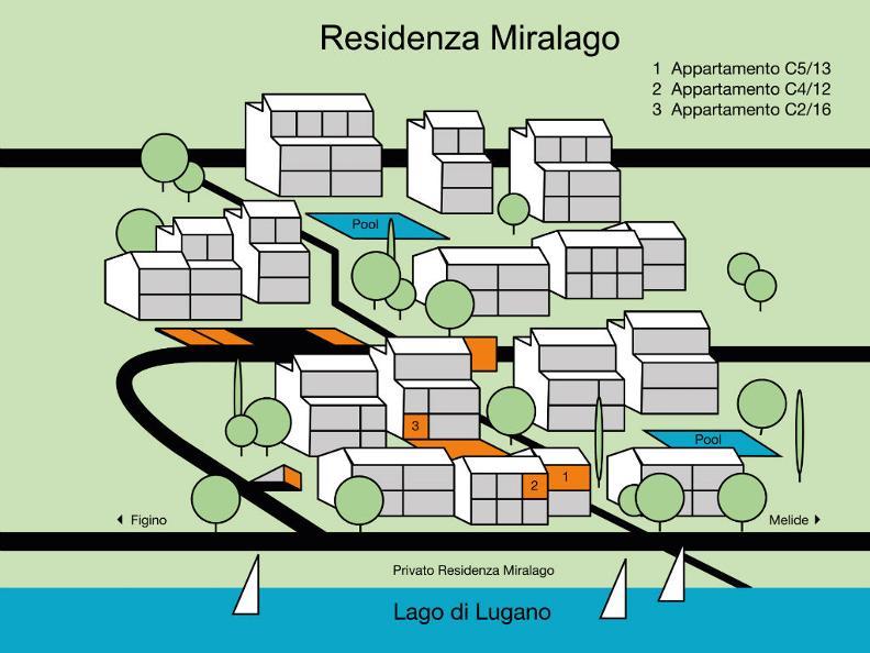 Image 14 - Residenza Miralago C5/13