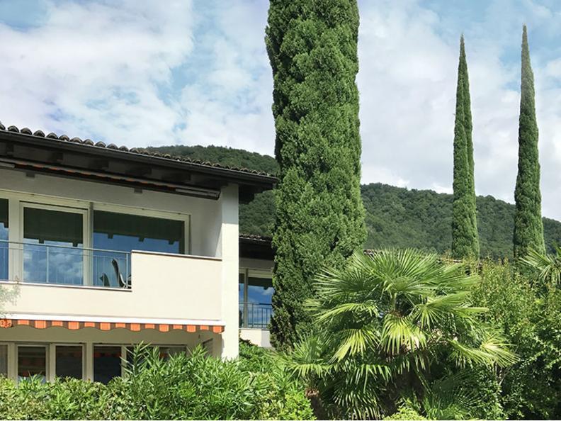 Image 2 - Residenza Miralago C4/12