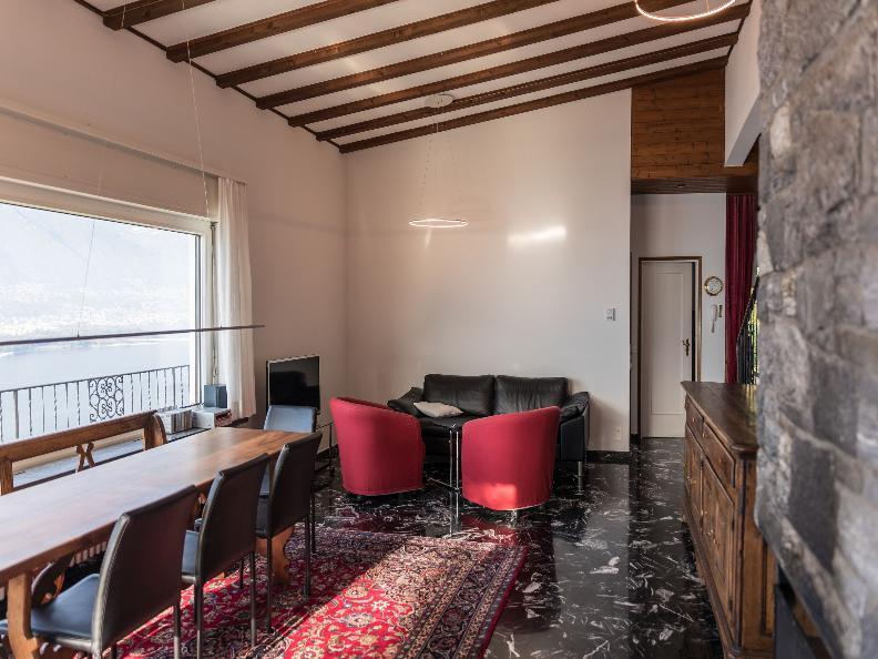 Image 4 - Casa Maria apart. 1 - 4 1/2 rooms