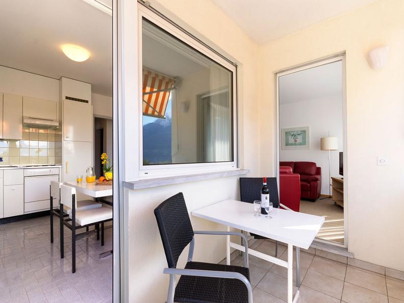 Image 0 - Hotel Campofelice - App. 2.5 loc.