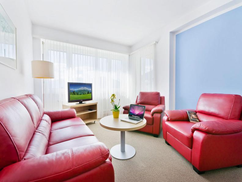 Image 4 - Hotel Campofelice - App. 2.5 loc.