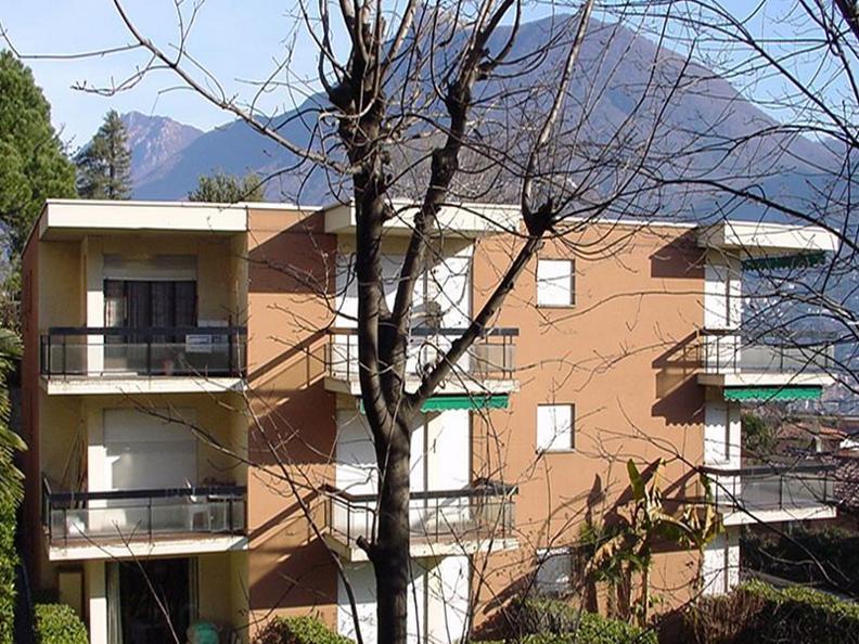 Image 0 - Appartamento Giardino