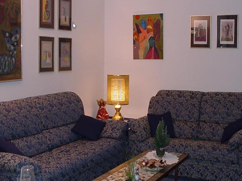 Image 1 - Appartamento Giardino