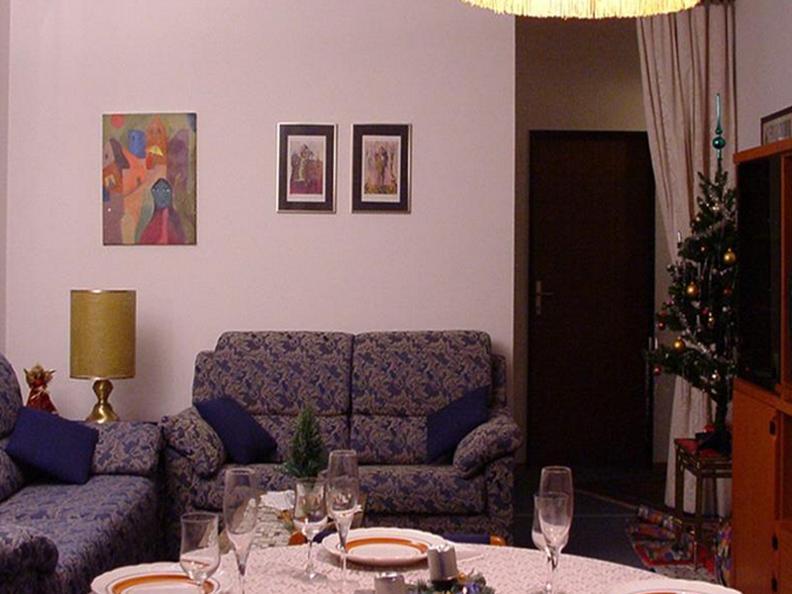 Image 2 - Appartamento Giardino