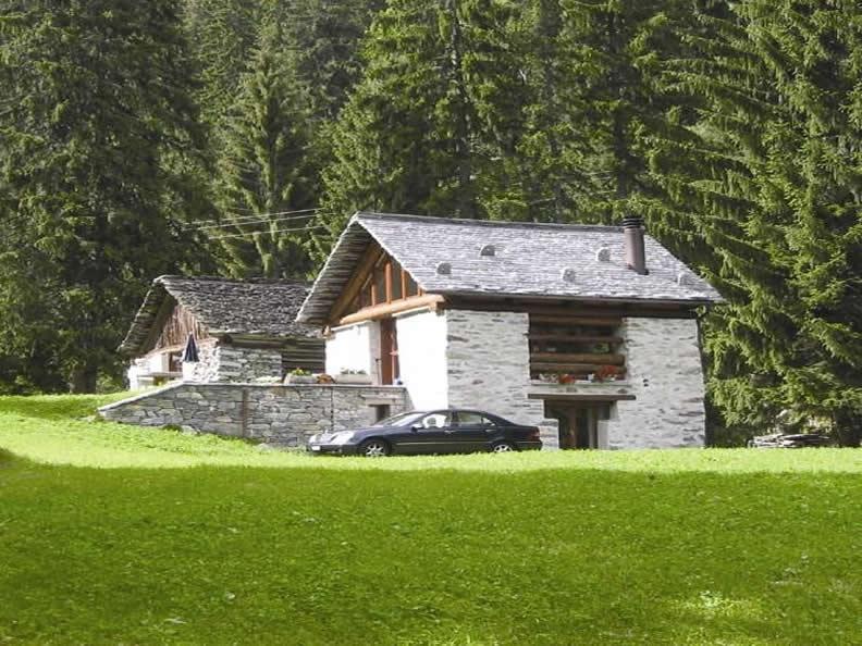 Image 1 - Casa Isola