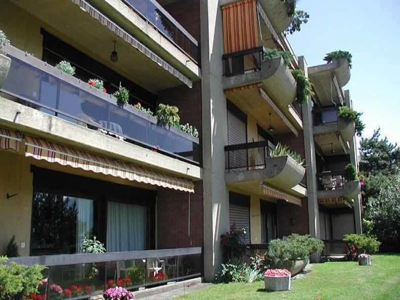 Image 0 - App.Residenza Mondesir