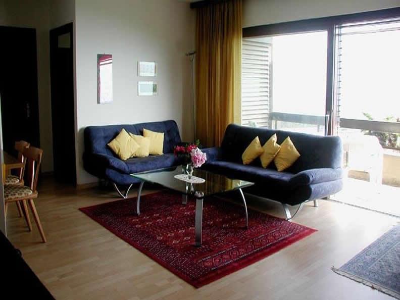 Image 1 - App.Residenza Mondesir