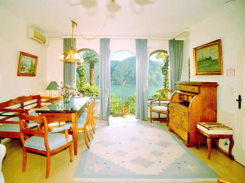 Image 2 - Barony Villa