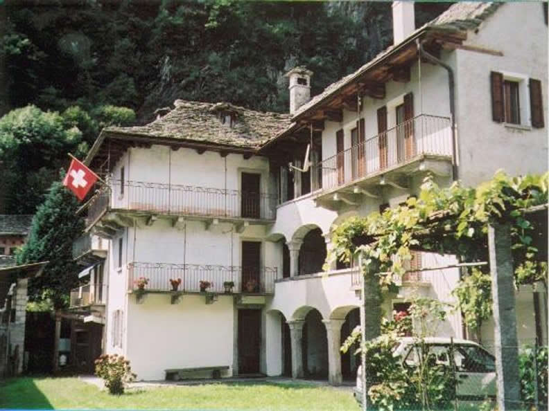Image 3 - Casa Angioletta