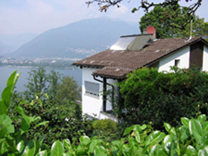 Image 0 - Casa Tecetto