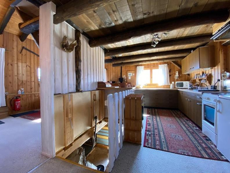 Image 10 - Chalet of Leventina in a corner of paradise