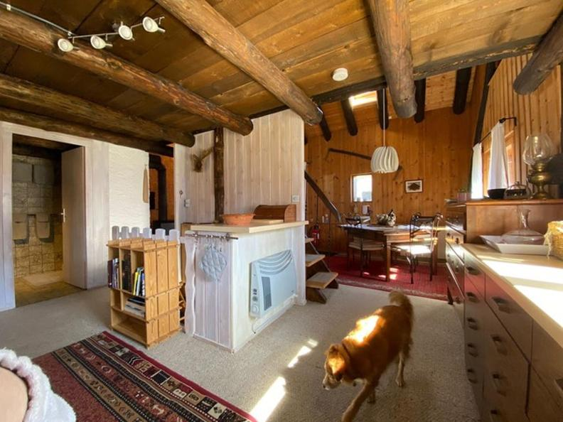 Image 13 - Chalet of Leventina in a corner of paradise