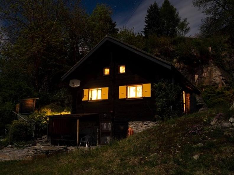 Image 25 - Chalet of Leventina in a corner of paradise