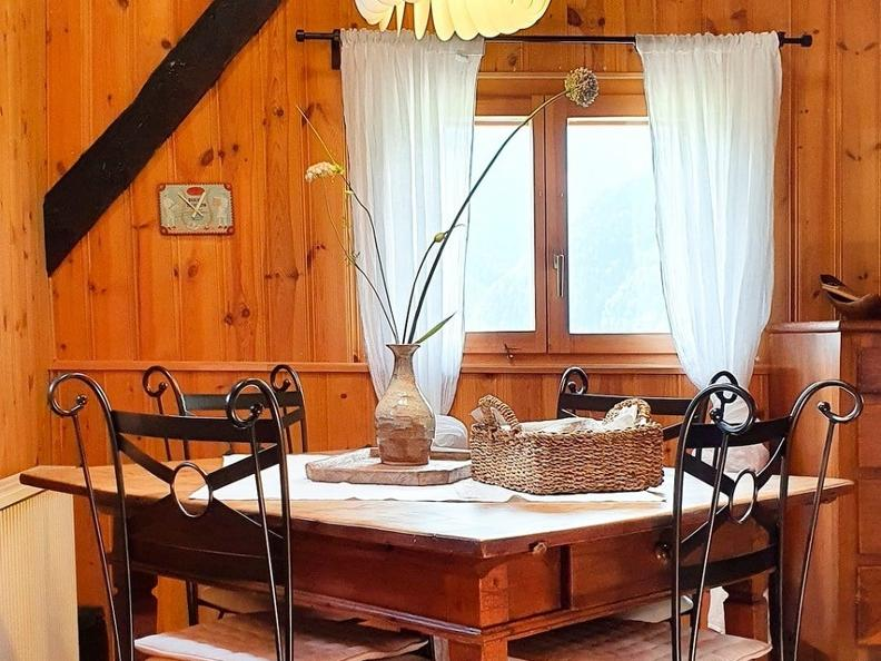 Image 4 - Chalet of Leventina in a corner of paradise
