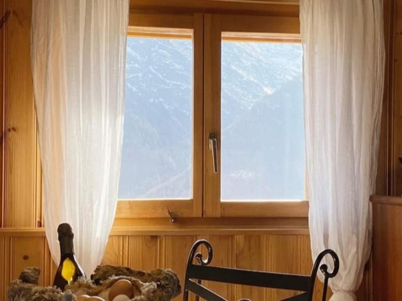 Image 5 - Chalet of Leventina in a corner of paradise