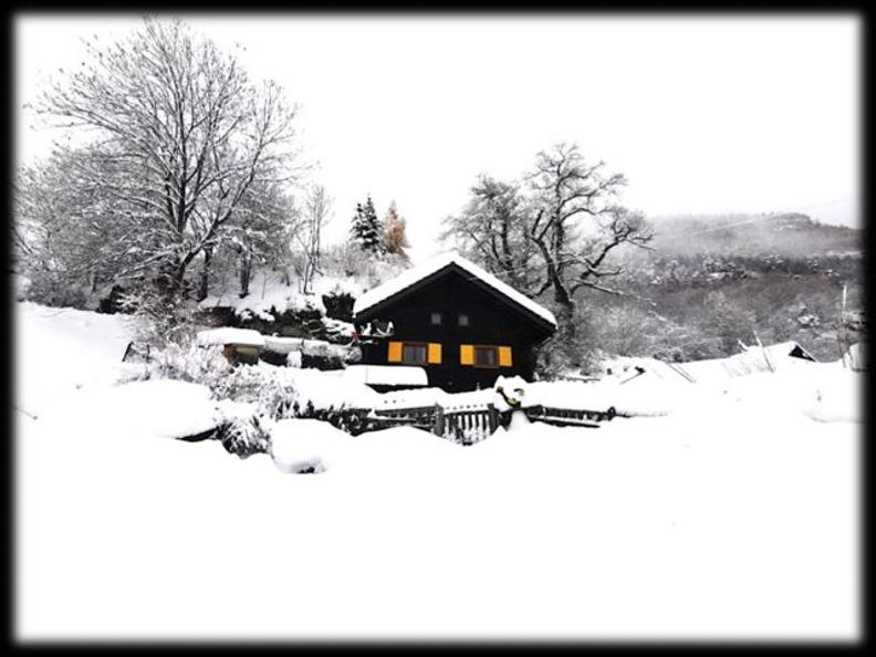 Image 32 - Chalet of Leventina in a corner of paradise