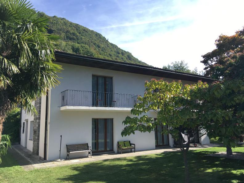 Image 0 - Holiday house in Pianezzo