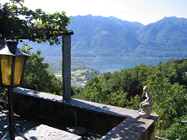Image 1 - Casa Lucertola