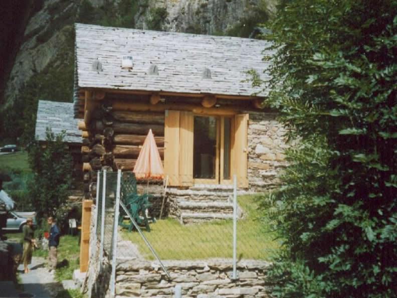 Image 0 - Ca' a la Val
