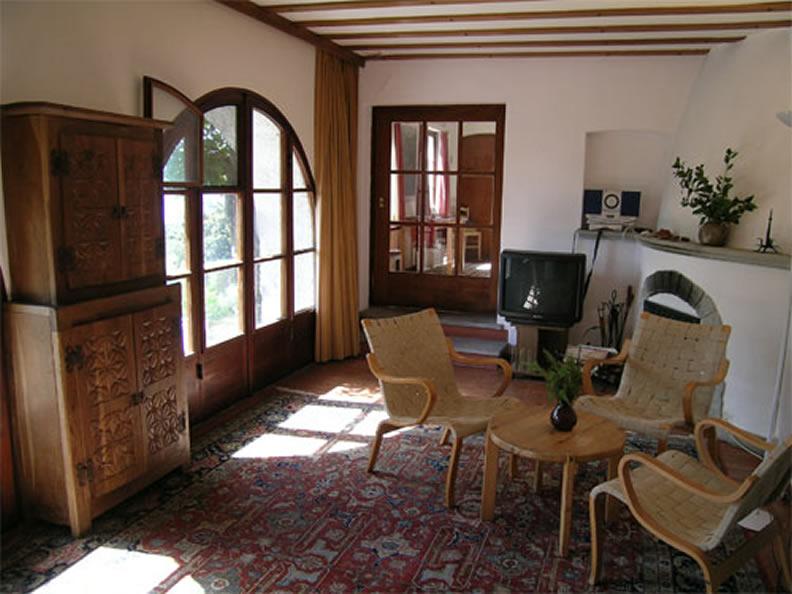 Image 2 - Casa Bellaterra B