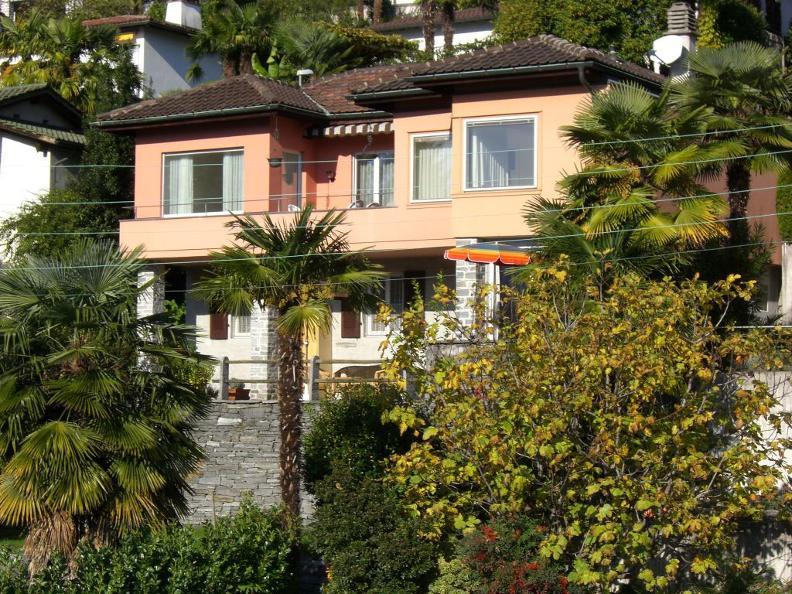 Image 0 - Casa Réduit - Terrazza