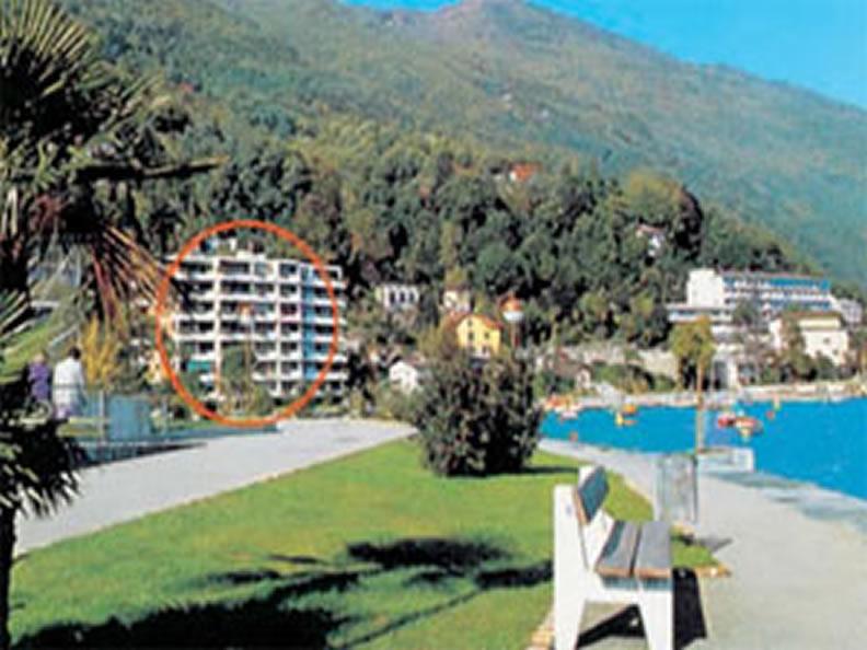 Image 0 - Cond. Sole Ticino - Casa Monte Carlo, nr. 65