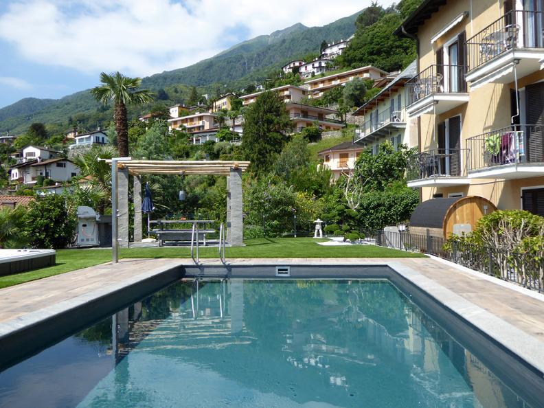 Image 2 - Casa Ghiggi - App. 3 pièces Riviera