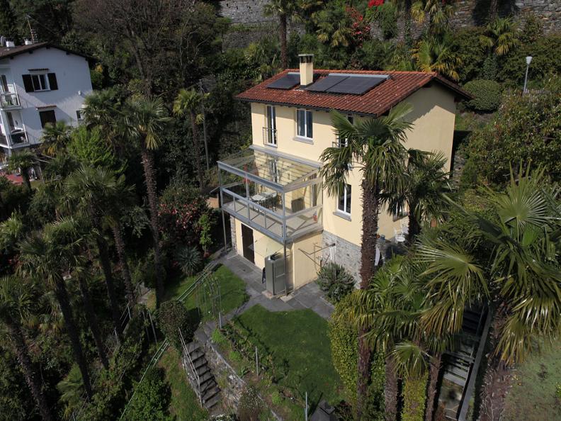 Image 0 - Casa delle Palme